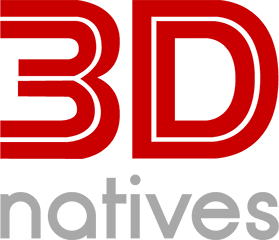 Logo 3dnatives